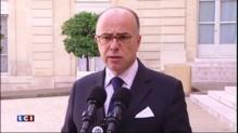 """Crise migratoire : Cazeneuve rappelle """"la volonté de la France d'agir rapidement"""" dans """"une lutte contre la montre"""