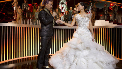 Hunger Games : l'embrasement de Francis Lawrence