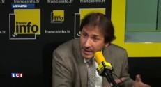 Jérôme Guedj se félicite du recadrage de François Rebsamen