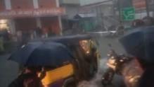 L'Inde sous la pluie (02/12)
