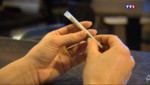 Le 20 heures du 18 janvier 2014 : La propagation du cannabis dans les lyc� inqui� - 993.5337524414062