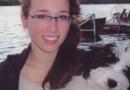 Rehtaeh Parsons, adolescente canadienne qui s'est suicidée après avoir été harcelée sur les réseaux sociaux