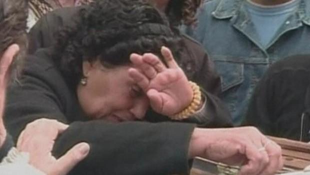 TF1/LCI sao paolo attaques enterrement