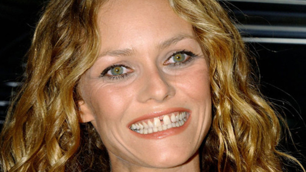 Vanessa Paradis