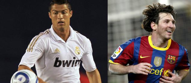 Ronaldo-et-Messi---Clasico