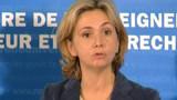 UMP : Valérie Pécresse préfère François Fillon à Jean-François Copé
