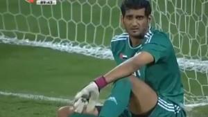 Al Nasr Dubai vs Al Dhrafa