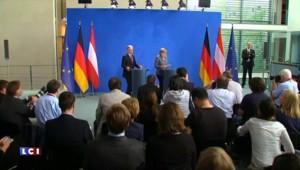 Crise des migrants : Berlin menace les pays frondeurs de l'Est de sanctions financières