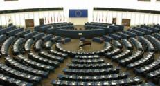 DR/C.Puisney - Le Parlement européen à Strasbourg