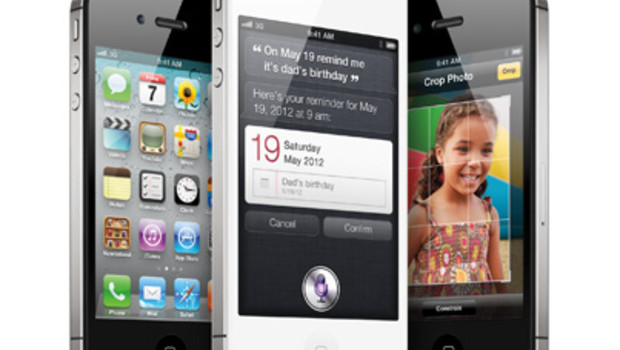 L'iPhone 4S d'Apple