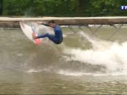 Le 20 heures du 23 mai 2014 : Vers une r�lution de la pratique du surf ? - 1813.1191641235357