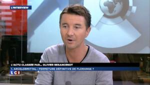 "O. Besancenot : ""Montebourg redresse que dal !"""