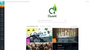 Sécurité, confidentialité et respect de la vie privée : le leitmotiv du moteur de recherche français Qwant