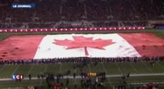 Canada : hommage aux deux victimes de la fusillade lors d'un match de foot