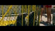 """""""L'Odyssée"""", biopic sur Cousteau : bande-annonce exclusive"""