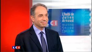 LCI - Jean-François Copé est l'invité politique de Julien Arnaud