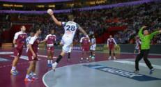 Le 20 heures du 1 février 2015 : Mondial de handball : retour sur 60 minutes de rêve - 840.9162996826173