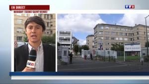 Le 20 heures du 31 août 2014 : Effondrement d%u2019un immeuble �osny-sous-Bois : l%u2019h�al de Bobigny mobilis� 431.409