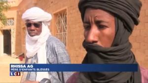 Tirs de roquette contre une base de l'ONU au Mali : le père d'un des blessés témoigne