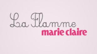 La Flamme Marie Claire
