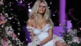 Zahia lance sa boutique éphémère mêlant lingerie et pâtisseries