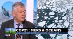"""COP21 : pas plus de 2 °C, """"sommes-nous capables de maîtriser ?"""""""