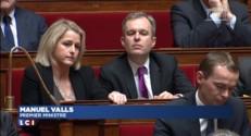 """La co-présidente d'EELV s'adresse à Valls : """"Nous sommes en attente d'une expression claire"""""""