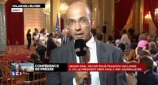 Les deux points économiques qu'Hollande devra clarifier lors de sa conférence de presse