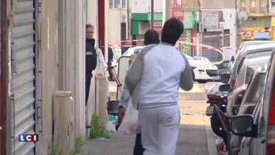Marseille : nouvelle fusillade dans une épicerie, deux morts et un blessé grave