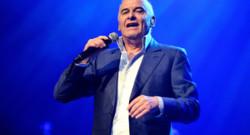 Michel Fugain de retour sur scène pour ses 50 ans de carrière