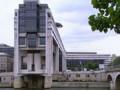 Ministère de l'Economie et de Finances à Bercy