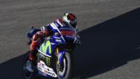 MotoGP Jerez - Jorge Lorenzo - Yamaha - FP2