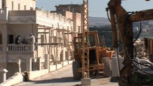 TF1/LCI : La reconstruction au Sud-Liban après les bombardements israéliens