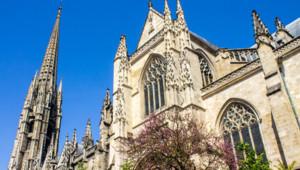 Une église (image d'illustration)