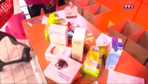 7 millions de repas en plus l'an dernier : les Restos du Cœur lancent leur collecte d'été