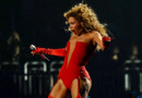 Beyonce Knowles, le 6 novembre 2009, lors des MTV Europe Awards de Berlin
