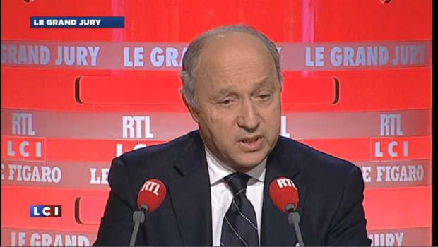 Fabius : « L'offensive islamiste au Mali est stoppée »