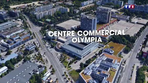 Fusillade à Munich : des personnes seraient confinées dans les boutiques du centre commercial