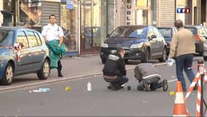 Fusillade de Lille : deux hommes toujours recherchés par les gendarmes