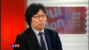 """Jean-Vincent Placé : """"Je n'ai pas de préférence entre les deux finalistes à la Primaire """""""