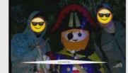 La folle histoire de Pedro, ce playmobil géant kidnappé pour participer à une rave party