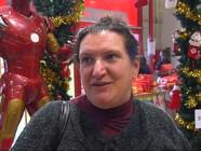 Le 13 heures du 22 décembre 2014 : Week-end de folie consumériste avant Noël - 195.254