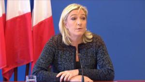 Le 13 heures du 7 novembre 2014 : Fran�s Hollande R�tion politique - 675.8619999999999