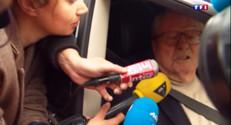 Le 20 heures du 4 mai 2015 : FN : Les dirigeants du parti statuent sur le sort de Jean-Marie Le Pen - 395.11300000000006