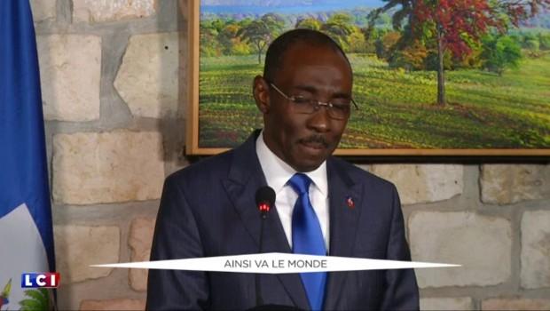 Michel Martelly quitte la présidence d'Haïti sans successeur : le pays divisé en proie aux violences