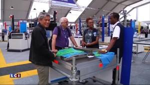 Salon du Bourget : Airbus empoche 421 commandes, Boeing 331