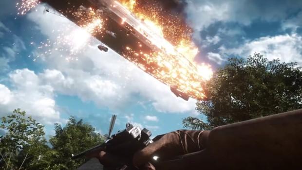 Battlefield 1 : la bande-annonce