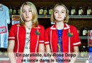 Cannes : ce que vous ne savez (peut-être) pas sur Lily-Rose Depp