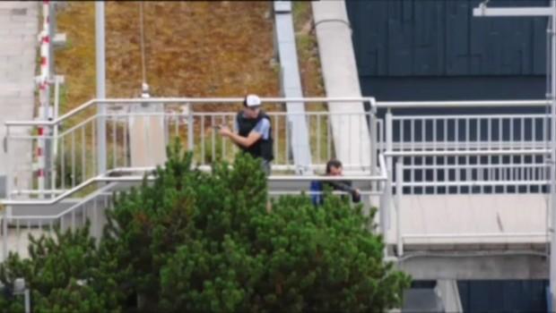 Fusillade à Munich : la police évoque un attentat