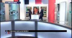 Jacques Esnous de RTL : « il faut laisser le temps à Yves Calvi de s'installer »
